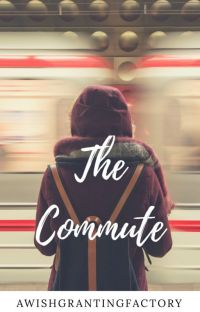 The Commute | ✓ cover