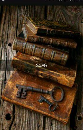 Scar Series. by IOnlyReadLemons