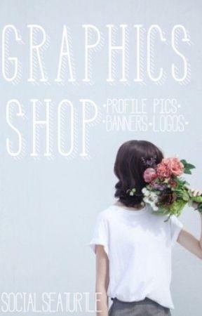 Graphics Shop by socialseaturtle