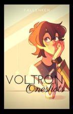 Voltron One Shots by FallenKen