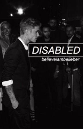 DISABLED |JDB|  by believeiambelieber