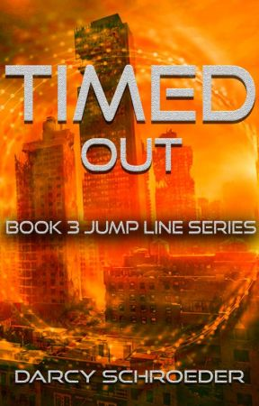 Timed Out (Book 3 - Jump Line Series) by Dasch409