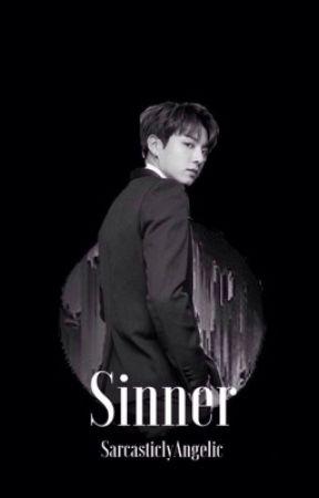 Sinner (j.jk•k.th fanfic) by SarcasticlyAngelic