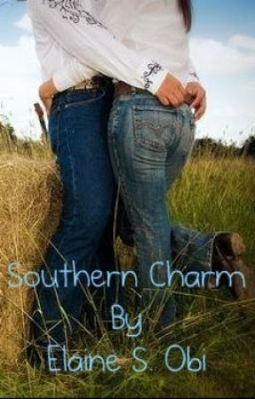 Southern Charm by laneylogic