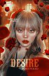 DESIRE; ᴘᴏʀᴛғᴏ́ʟɪᴏ cover