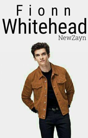 Fionn Whitehead - 08.23.17 - Wattpad