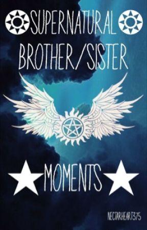 Supernatural Sister Imagines by omnisimmunduspirtus