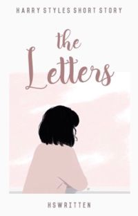 The Letters » h.s ✔️ cover