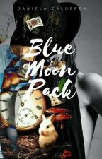 Blue Moon Pack by oFincho