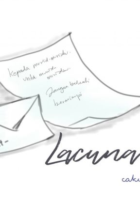 Lacuna by Cakueee