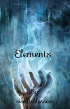Elements //Alec Lightwood++Shadowhunters fanfic by siredtoblossom