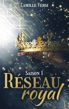 Réseau Royal by Versipellis