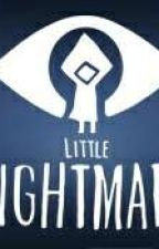 Ask or Dare the Little Nightmares characters by RzrGhost