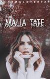 MALIA TATE ▹ the originals cover