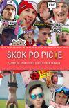 SKOK PO PICIE [Ski jumping satyryczne story] cover