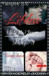 Lifeless | Jikook Vampire AU | Book:3 cover