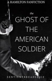 The Ghost Of The American Soldier cover