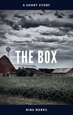 The Box by NinaMarks