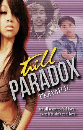 Trill Paradox (A Mindless Behavior Story) by iBasedSupreme