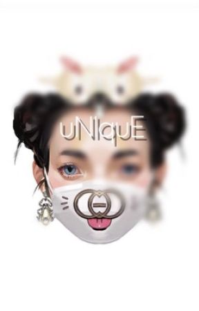Unique {Jikook} [COMPLETED] by unicorn_bacon75