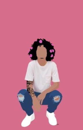 Flower Boy by Angel_CTH