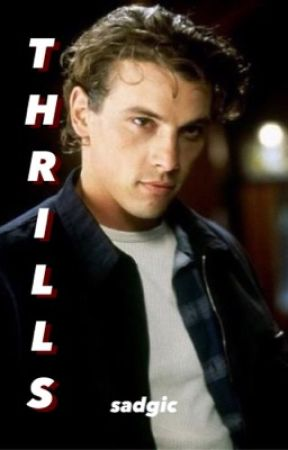 thrills; billy loomis by sadgic