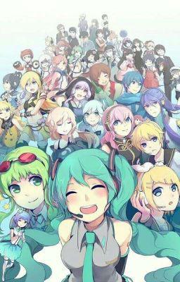 Truyện Tranh Vocaloid