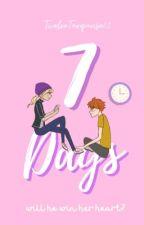 7 Days by TwelveTurquoise12