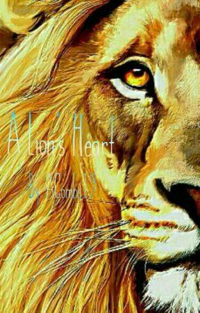 A Lion's Heart [Reinhardt x Male Reader] Overwatch Fanfic #WATTYS2018 by ACombs19