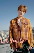 let you go | kim jungwoo by taeilsss