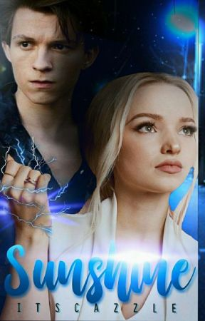 Sunshine➡ Peter Parker | Marvel [Wattys 2018] by ItsCazzle