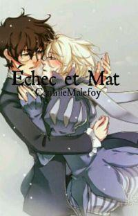 Échec et Mat {Drarry} cover