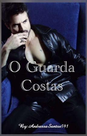 O Guarda Costas by AndressaSantos591