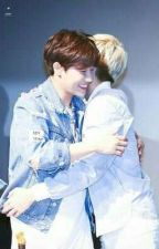 Between Me and You (WooGyu Ver.) by beam_forth143