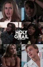 HOLY GRAIL - MOVIE GIFS by retromisc