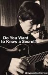 Do You Want To Know a Secret? cover