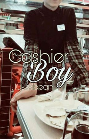 Cashier Boy // Jack Duff ✔ by ryanbeaumont