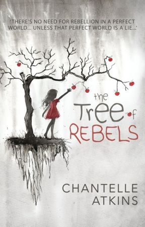 The Tree Of Rebels by ChantelleAtkins