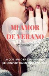 MI AMOR DE VERANO cover