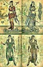 Encantadia ll (Paglalakbay) by AmihanDeEncantadia