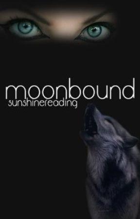 Moon Bound by SunshineReading