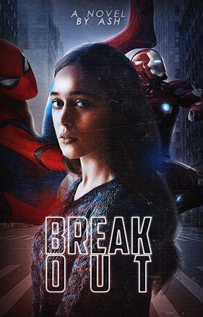 Breakout   Peter Parker by findtheforce