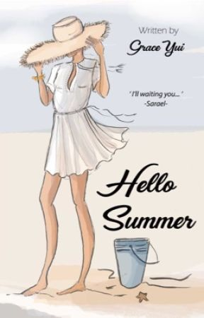 Hello Summer by Grace_yui