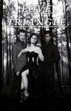 Love Triangle ➳ Joseph Morgan & Daniel Gillies  by tidesbywaves