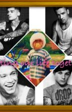 Getting our like straight (kidfic/ spanking fic) by Jaelyn_kiss