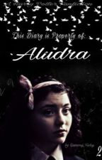Aludra | Book Two | by Drachoe_Mouthboy
