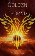 Golden Phoenix(Voltron Fan/Fic){Completed} by FandomMarvel