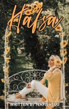 Hafsa by nafisatuu
