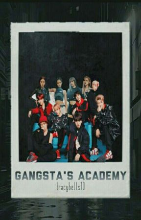 Gangsta's Academy (Lisa x Jungkook) by tracybells10