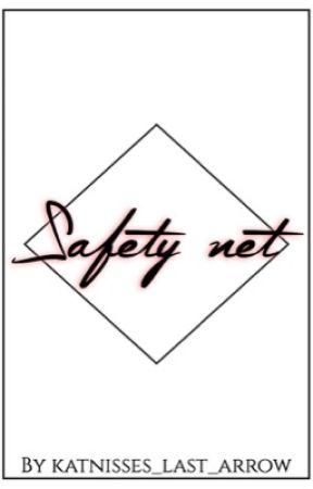 Safety net by katnisses_last_arrow